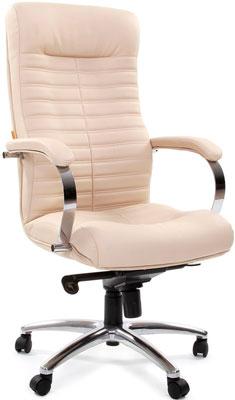 Офисное кресло Chairman 480 WD экопремиум 101 бежевый
