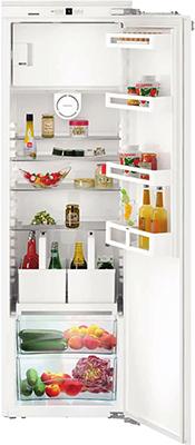 Встраиваемый однокамерный холодильник Liebherr IKF 3514-20 цена