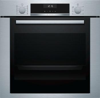 все цены на Встраиваемый электрический духовой шкаф Bosch HBG 337 YS 0R онлайн