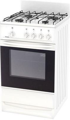 Газовая плита Лада PR 14.120-03.1 W белый