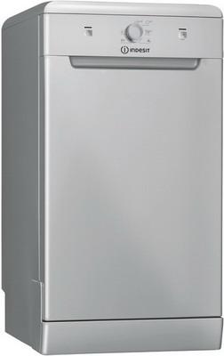 Посудомоечная машина Indesit DSCFE 1B 10 S RU indesit tzaa 10 ru