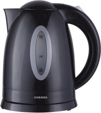Чайник электрический Aurora AU 3401 aurora au 878 n