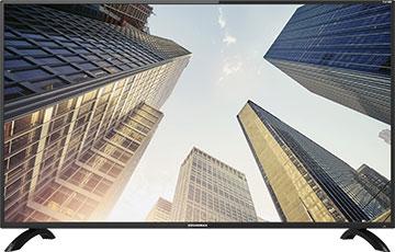 LED телевизор Soundmax SM-LED 40 M 04 (черный) цена и фото