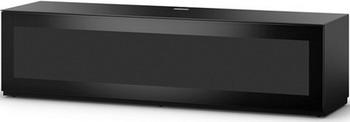 Фото - Тумба под телевизор Sonorous STD 160 I BLK-BLK-BS аксессуар защитное стекло zibelino для asus zenfone 6 zs630kl 2019 black tg 5d ztg 5d asu zs630kl blk