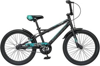 Велосипед Schwinn Drift 20 чёрный цена 2017