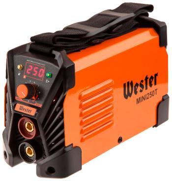 Сварочный аппарат WESTER MINI 250 T