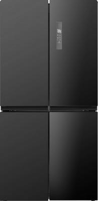 Многокамерный холодильник Zarget ZCD 555 BLG холодильник zarget zrs 65w