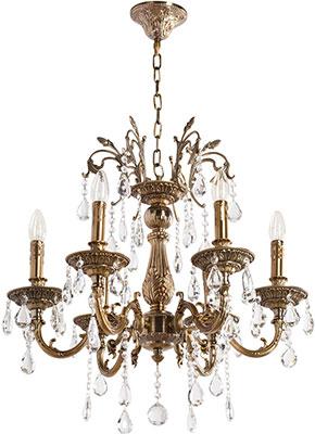 Фото - Люстра подвесная MW-light Свеча 301013506 6*60 W Е14 220 V люстра подвесная mw light 285010806 6 40 w е14 220 v