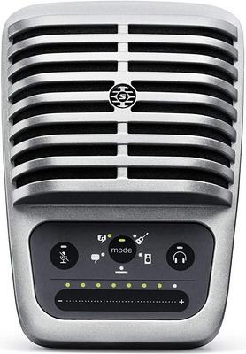 Микрофон Shure MV 51/A shure sv200 a