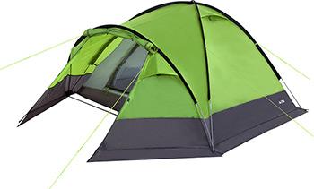 Палатка трекинговая Trek Planet Zermat 4 70194