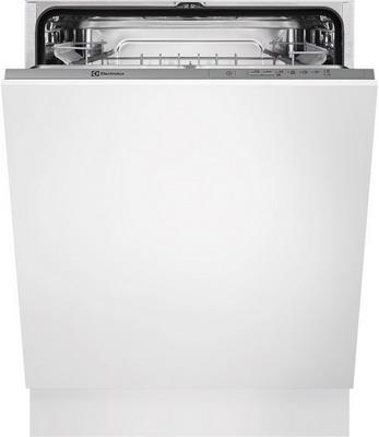 Полновстраиваемая посудомоечная машина Electrolux EEA 917100 L