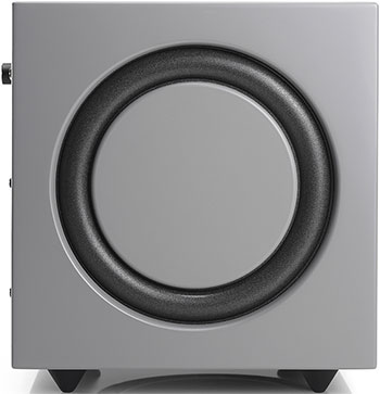 Беспроводной сабвуфер Audio Pro Addon C-SUB Grey Multi-room hk audio pr o 18 sub a