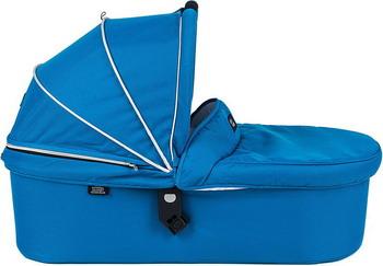 Люлька Valco baby External Bassinet для Snap Duo Ocean Blue 9964