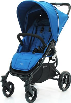 Коляска Valco baby Snap 4 Ocean Blue 9909