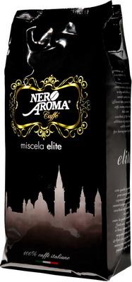 Кофе зерновой Nero Aroma