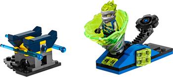 Конструктор Lego Ninjago 70682 Бой мастеров кружитцу — Джей сок джей 7 цена