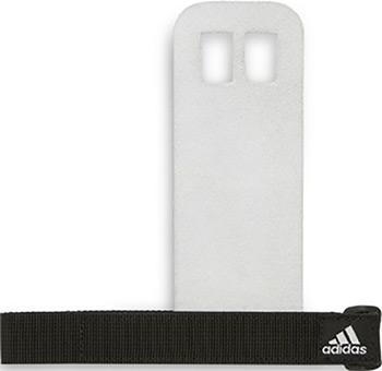 Накладки на ладонь Adidas размер S/M (пара) ADAC-13151 (кожа) худи женское adidas fl prime hoodie цвет синий du1304 размер m 48