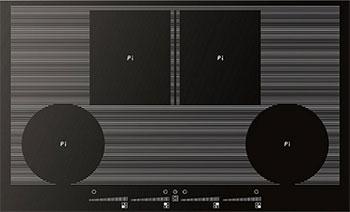 Встраиваемая электрическая варочная панель Kuppersbusch EKI 8842.1 F