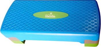 Степ-платформа Royal Fitness STEPPER-20 цена