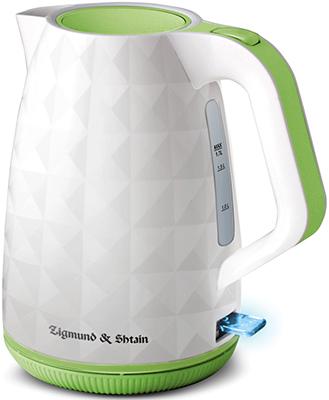 Чайник электрический Zigmund & Shtain KE-619