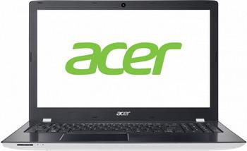 Ноутбук ACER Aspire E5-576G-38H0 i3 8(NX.GSAER.003) Черный/Белый ноутбук acer aspire e5 573g p272 nx mvmer 076