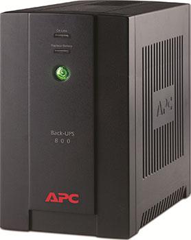 Источник бесперебойного питания APC Back-UPS BX800CI-RS источник бесперебойного питания quint ups 24dc 24dc 10 2320225