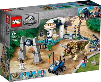 Конструктор Lego Conf-Dino-3 75937
