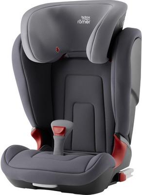 цена на Автокресло Britax Roemer KIDFIX2 R Storm Grey 2000031435