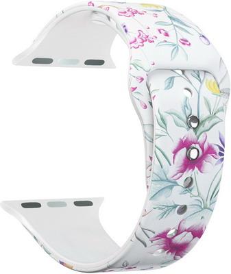 Ремешок для часов Lyambda Apple Watch 42/44 mm ALYA DS-APF06-44-4