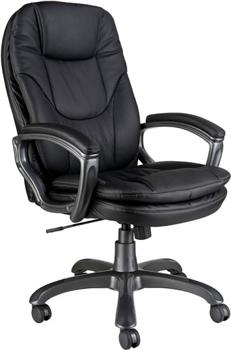 Кресло Бюрократ CH-868AXSN/BLACK черный кресло руководителя бюрократ ch 868axsn black черный искусственная кожа пластик темно серый