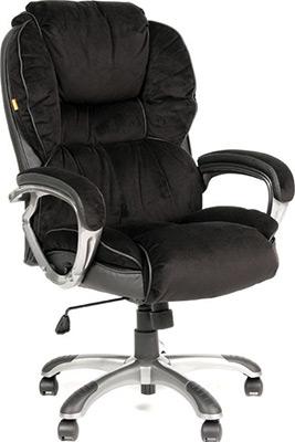 Кресло Chairman 434 черный 00-07028461 фото