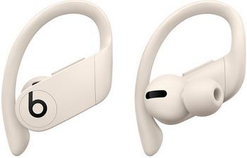 Фото - Вставные наушники Beats Powerbeats Pro Totally Wireless Earphones Ivory слоновая кость MV722EE/A кроватка fiorellino crown маятник продольный на колесах 120х60 ivory