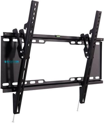 Фото - Кронштейн для телевизоров Kromax IDEAL-102 black кронштейн для телевизора kromax ideal 102