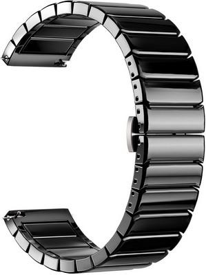 Ремешок для часов Lyambda для часов 22 mm LIBERTAS DSG-09-04T-22-BK Black фото