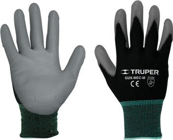 Перчатки механика Truper Нейлон моющиеся 13292 цена