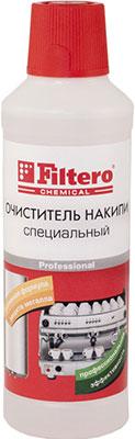 Специальный очиститель накипи Filtero арт. 607