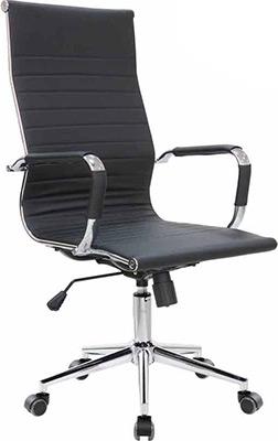 Кресло Riva Chair 6002-1 S Чёрный (Q-01) джемпер q s designed by q s designed by qs006emgpqa8