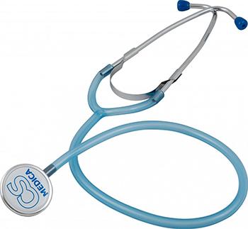 Фонендоскоп CS Medica CS-404 (голубой)