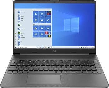 Ноутбук HP 15s-fq1063ur/s (10A36EA) Серый