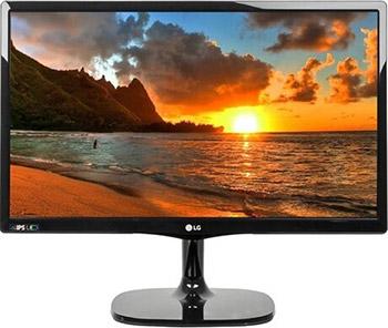 Фото - LED телевизор LG 22TN610V-PZ телевизор 24 lg 24tk410v pz черный 1366x768 50 гц hdmi usb