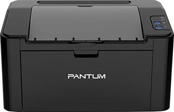 Фото - Принтер Pantum P2500 A4 принтер pantum p2500 ч б a4 22ppm 1200x1200dpi wi fi usb