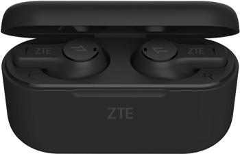 Фото - Беспроводные наушники ZTE LiveBuds black беспроводные наушники elari beatcord black ebc 001