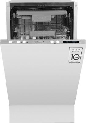 Полновстраиваемая посудомоечная машина Weissgauff BDW 4573 D