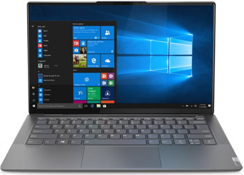 Ноутбук Lenovo Yoga S940-14IIL (81Q8002XRU) Iron Grey