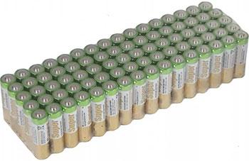 Алкалиновые батареи GP АA (LR6) Super Alkaline в комплекте 30 шт. 15A-2CRVS80 720 aa батарейка gp super alkaline 15a lr6 10 шт