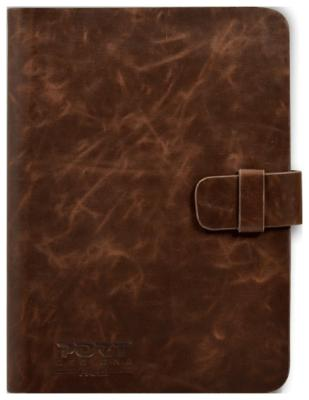 Чехол PORT Designs MANILLE Universal Brown 10 чехол port designs detroit iv universal 7 black