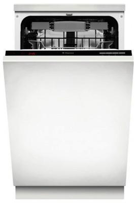 Полновстраиваемая посудомоечная машина Hansa ZIM 466 ER