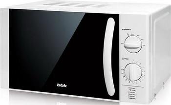 Микроволновая печь - СВЧ BBK 20 MWS-713 M/W цена и фото