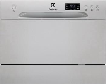 лучшая цена Компактная посудомоечная машина Electrolux ESF 2400 OS