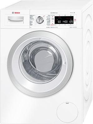 Стиральная машина Bosch WAW 28740 OE цена и фото